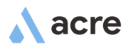 acre gold logo