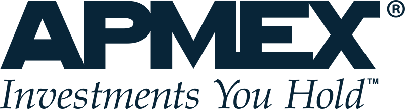 Apmex logo