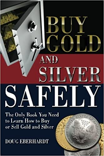 buy gold and silver safely book cover