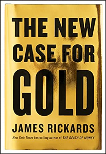 the new case for gold book cover